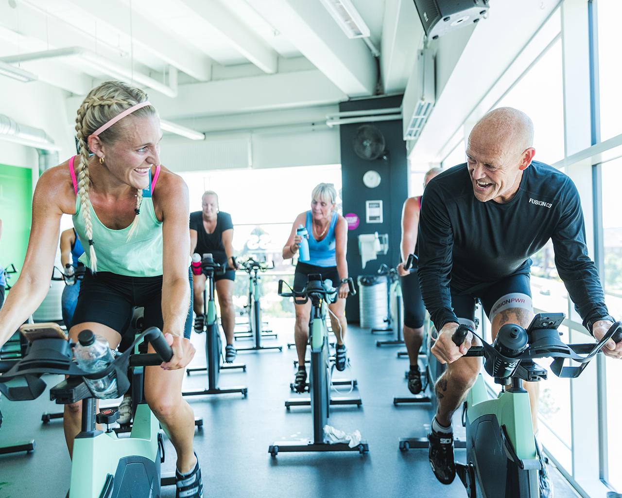 Åstrands et-punktstest: Konditionstest på cykel 🚴♀️