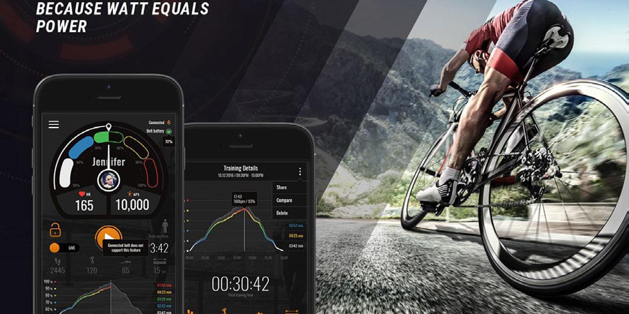 Activio App Technology
