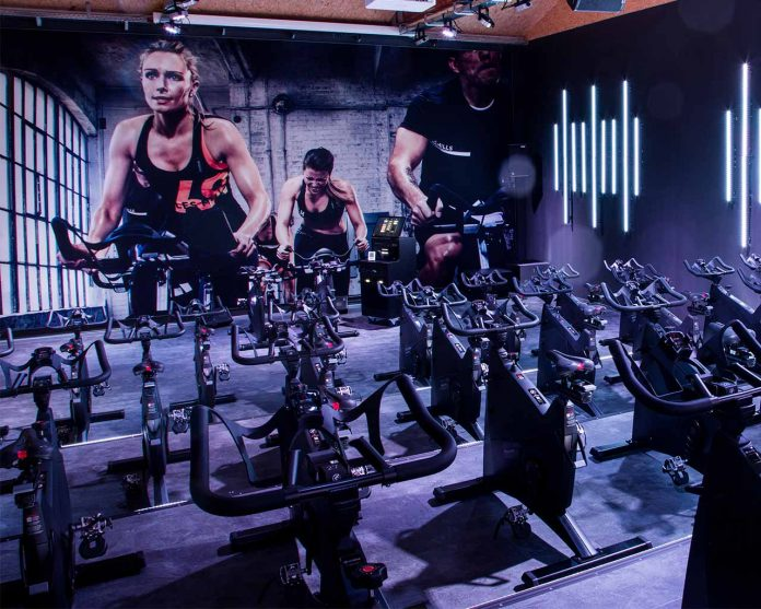 fitnesscamp westerwald Jochem Martin
