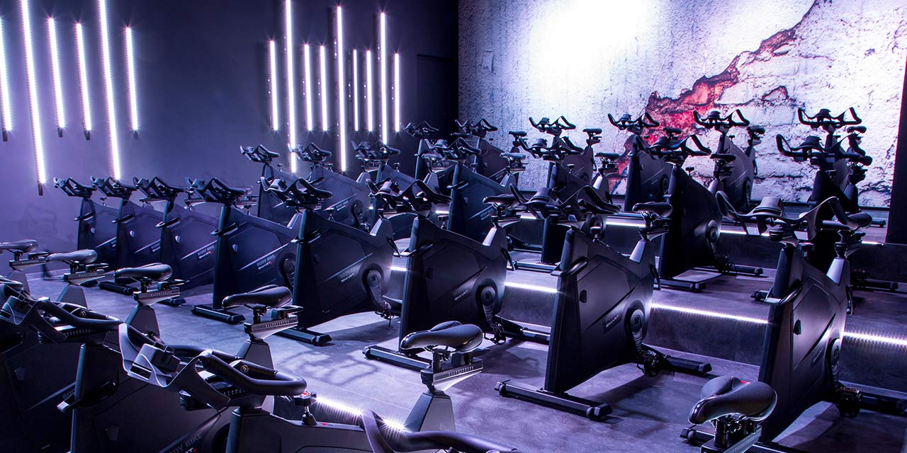 indoor cycling fitnesscamp