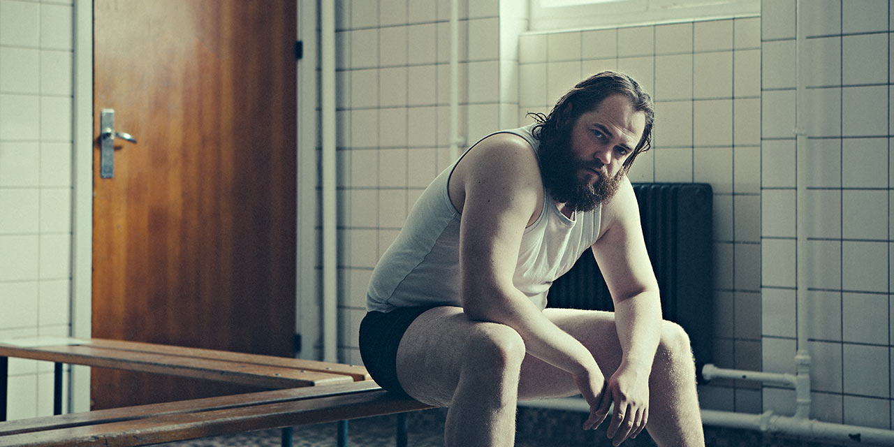 esben algaard andersen gain weight